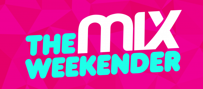 The Mix Weekender